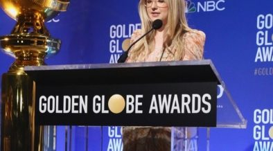 Dakota Fanning Golden Globe Nominations landscape cropped