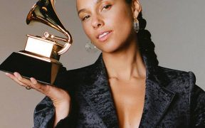 rs x Alicia Keys Grammys AA