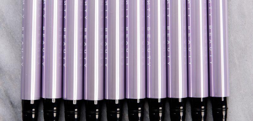 fenty beauty flypencil longwear pencil eyeliner product